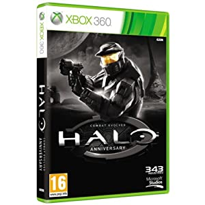 Halo: Combat Evolved - Anniversary Edition