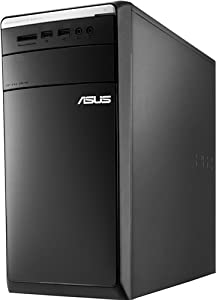 Asus M11AD-_002S Tower Intel® 2800 MHz 1000 GB H81 , GeForce GT 630