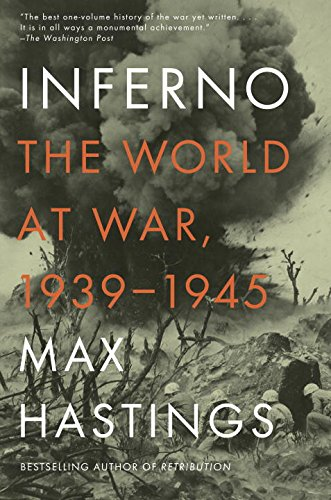 Inferno: The World at War, 1939-1945 (World War Ii History compare prices)