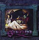 SYMPHONY X THE DAMNATION GAME - TWILIGHT IN ...(2CD