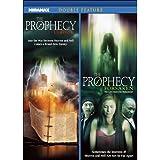 Prophecy: Uprising & Prophecy: Forsaken [Import]