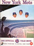 img - for New York Mets 1969 Official Year Book book / textbook / text book