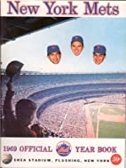 1969 New York Mets Official Yearbook by New…