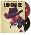 Longmire:  The Complete Third Season...