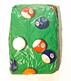 NOVELTY POOL TABLE COVER TO FIT 7 ft TABLES