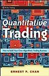 Quantitative Trading: How to Build Yo...