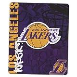 "NBA Lightweight Fleece Blanket (50"" x 60"")"