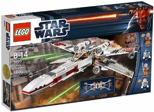 LEGO?? Star Wars X-wing Starfighter