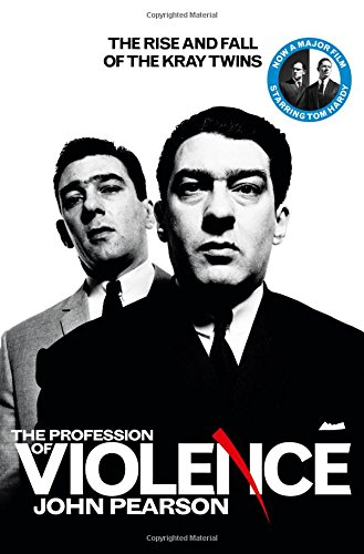 the-profession-of-violence