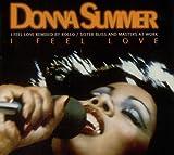 Donna Summer I Feel Love '95