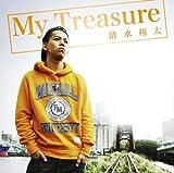 My Treasure(初回生産限定盤)(DVD付)