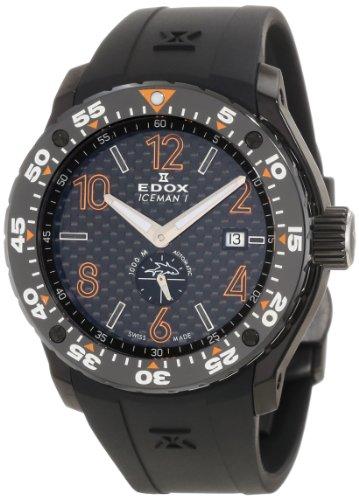 EDOX 96001 37NO NIO2 - Reloj para hombres