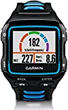 GARMIN(ガーミン) ランニングGPS ForeAthlete 920XTJ ブラック/ブルー 心拍計・Wi-Fi Bluetooth対応 【日本正規品】 117432