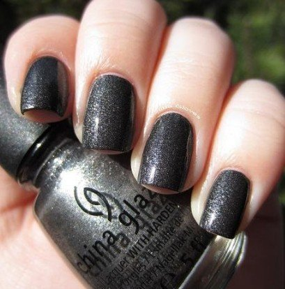 China Glaze Nail Polish Lacquer The Hunger Games Collection Stone Cold # 80617 14ml 0.5oz