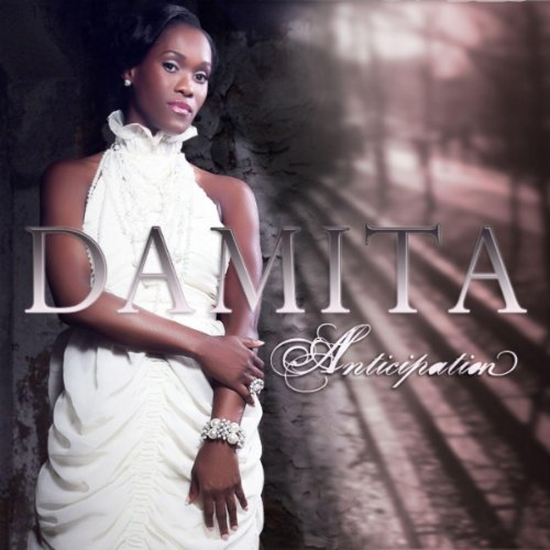 51VUrDEXuOL Should you anticipate Damitas new CD? Ms. Damita answers that question for her fans
