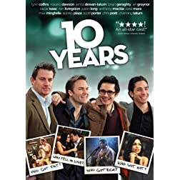 10 Years