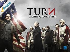 Turn - Staffel 2 [dt./OV]