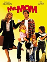 Mr. Mom [HD]