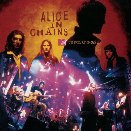 Alice In Chains - Mtv Unplugged (Rm) (W/Dvd) - Zortam Music