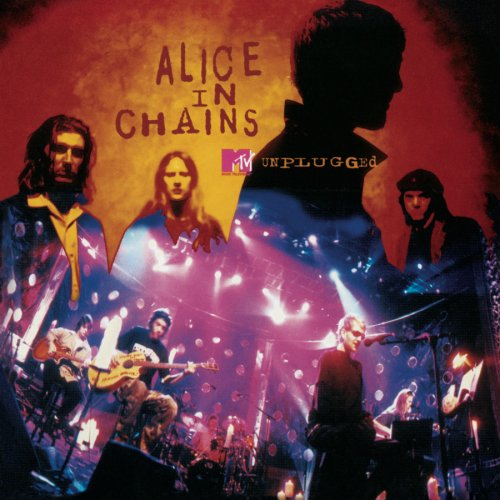 Alice In Chains - MTV Unplugged (CD with Bonus DVD) - Zortam Music