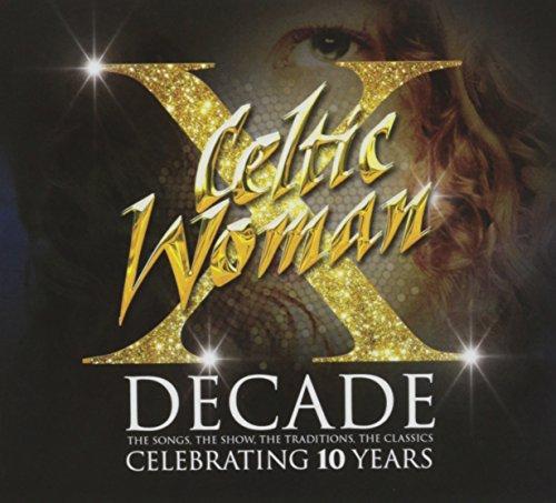 Celtic Woman - Decade - Zortam Music