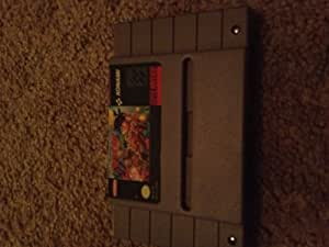 Legend of the Mystical Ninja - Nintendo Super NES
