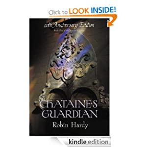 Chataine's Guardian (Annals of Lystra)