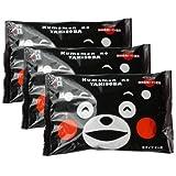 五木食品 くまモンの焼そば 342g(2人前)×3袋