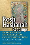 img - for Rosh Hashanah Readings: Inspiration, Information and Contemplation book / textbook / text book