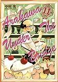 荒川アンダー ザ ブリッジ11巻 (デジタル版ヤングガンガンコミックス)