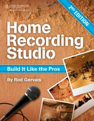 Sos Forum A Good Book On Building A Studio Recommendations Please