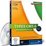 TYPO3 CMS 6 - Das umfassende Training