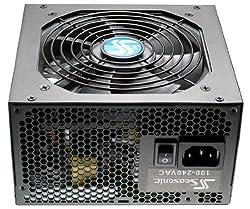 Seasonic S12II Series 520-Watt Power Supply