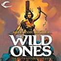 The Wild Ones: John Grimes, Book 15 (       UNABRIDGED) by A. Bertram Chandler Narrated by Aaron Abano