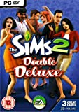 Video Games - The Sims 2: Double Deluxe