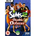 Sims 2: Double Deluxe with Sims 2, Nightlife and Celebration Stuff