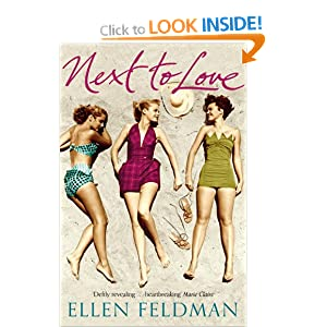 Next to Love: Amazon.co.uk: Ellen Feldman: Booksuk. ellens deepest secret