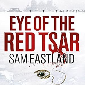 Eye of the Red Tsar Hörbuch