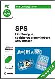 SPS - Einführung in speicherprogrammierbare Steuerungen