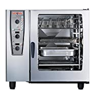 Rational Heavy Duty Combimaster Oven 201 Electric Commercial Kitchen Restaurant Cafe