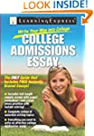 Write Your Way into College: College...
