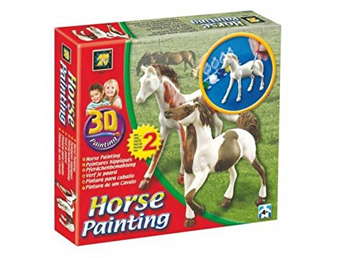 Mosa-import - 2427 - Creativo Kit Recreation - I Paint My Horse