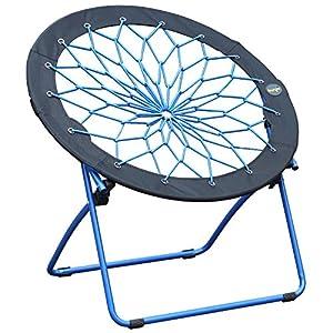 Bunjo chair blue sports outdoors for Bunjo chair