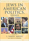 img - for Jews in American Politics: Essays book / textbook / text book
