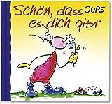 Image de Schön, dass es dich gibt: Oups Minibuch