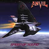 Anvil Speed Of Sound