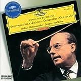 ベートーヴェン:交響曲第3番「英雄」、他