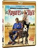 Les Rayures du zèbre [Blu-ray]
