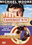echange, troc Coffret Michael Moore 2 DVD : Fahrenheit 9/11 / Bowling for Columbine