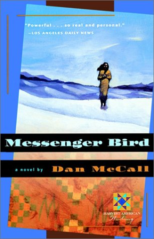 Image for Messenger Bird (A Harvest Book)